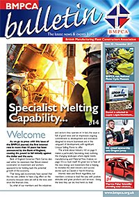 BMPCA Bulletin - Issue 30